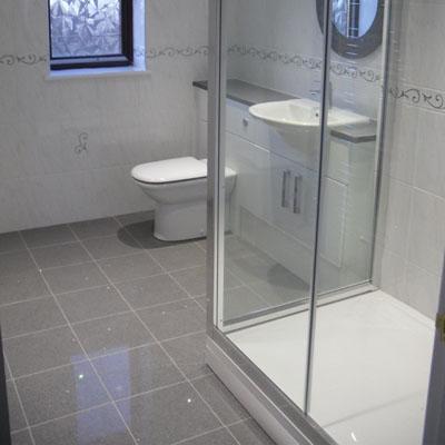 Grey Quartz Stardust Mirror Fleck Wall Amp Floor Tiles 600